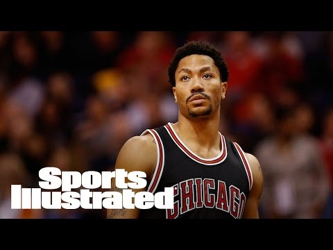 Derrick Rose & Associates Cleared Of All Charges In Civil Rape Suit | SI Wire | Sports Illustrated