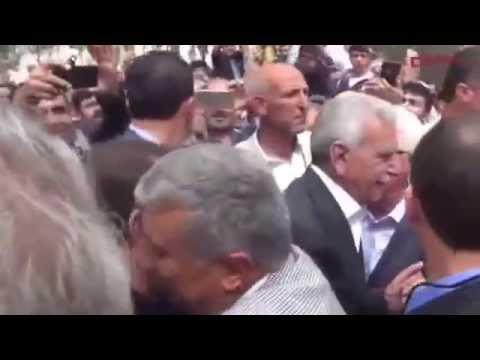 AK Parti'ye Destek Veren Aşiretlerin HDP'ye Geçişinin Perde Arkası