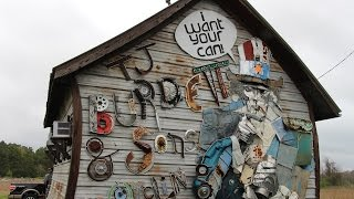 Video Whimsical Recycled Houses Built By Dan Phillips – Home Makers – S1E1 download MP3, 3GP, MP4, WEBM, AVI, FLV Oktober 2018