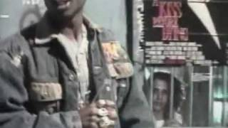 Tupac Freestyling In The Streets Of New York Then Finds Bootleggers