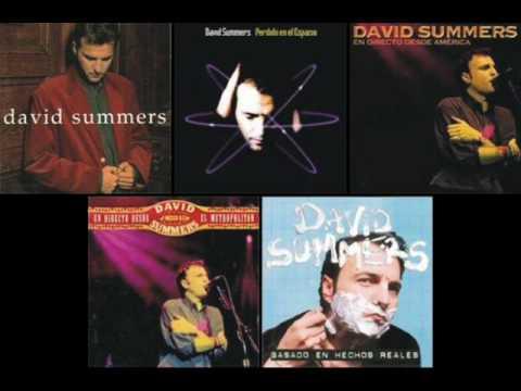 DAVID SUMMERS - LA LUNA ES MIA