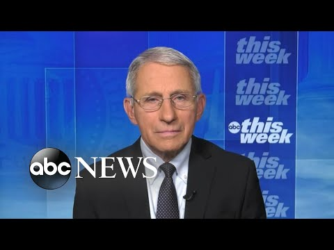 Download 'Things are going to get worse': Dr. Anthony Fauci   ABC News