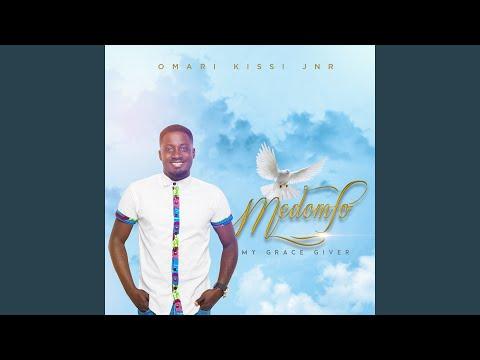 [MP3 DOWNLOAD] Medomfo (My Grace Giver) - Omari Kissi Jnr