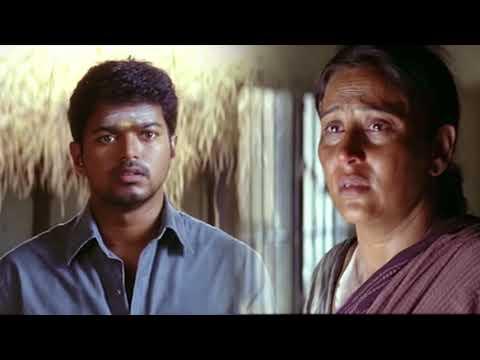 En Dheivathukey Mother Version Song | Vijay | Sivakasi