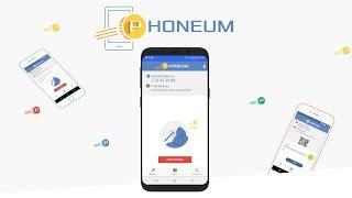 Phoneum - Project Description by Founder & App Announcement