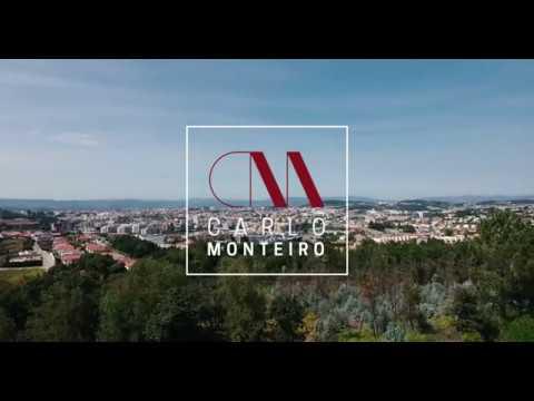 Carlo Monteiro - Moradia Individual em Fraião, Braga!