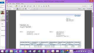 Order to Cash Process in Dynamics GP