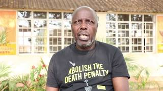 Human Rights activists renew calls for abolition of death penalty in Uganda