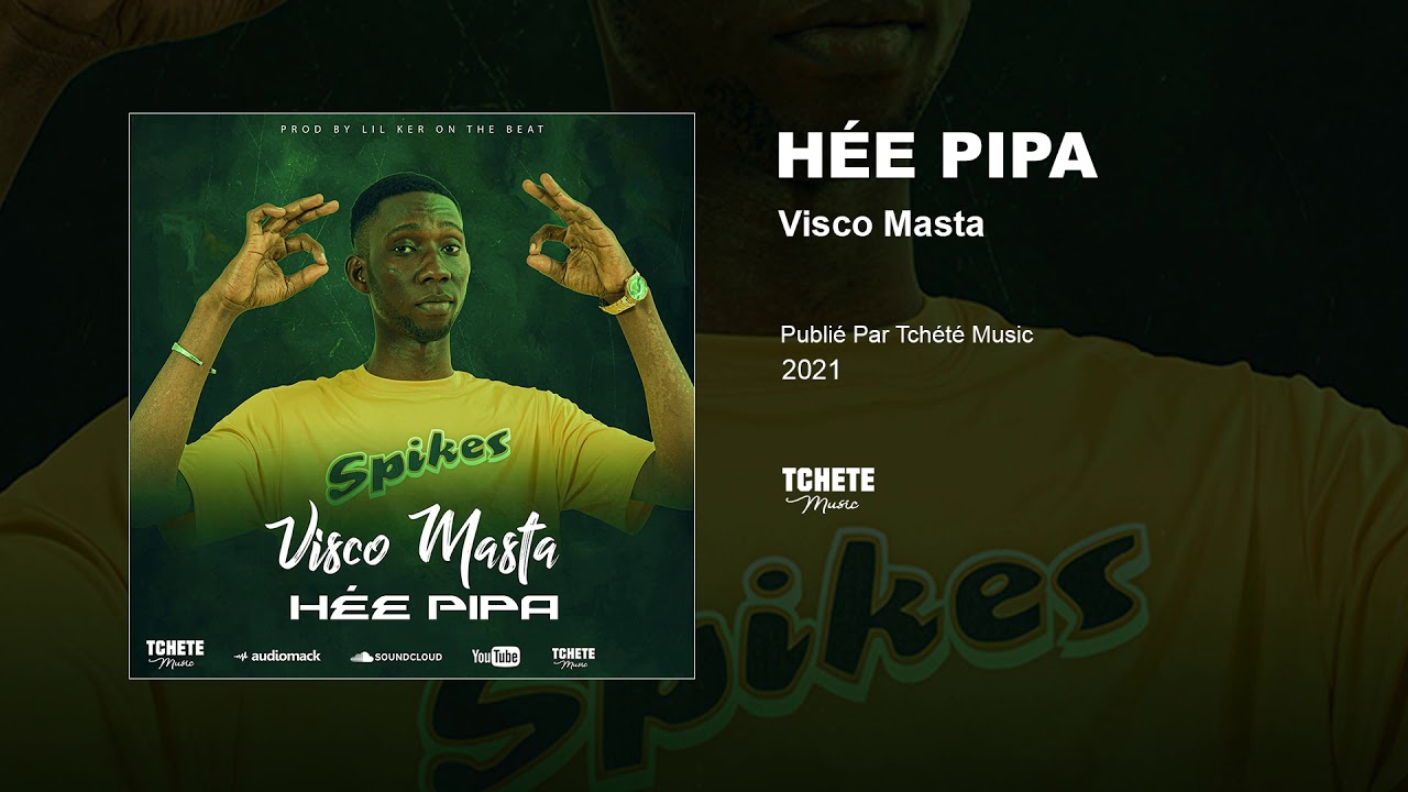 VISCO MASTA - HEE PIPA