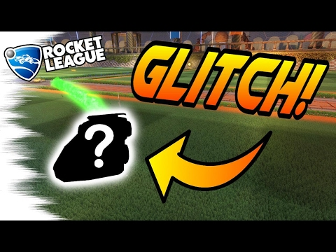 2 INSANE NEW Rocket League GLITCHES! - Rocket League Tips, Tricks, and Secrets (Gameplay Tutorial)