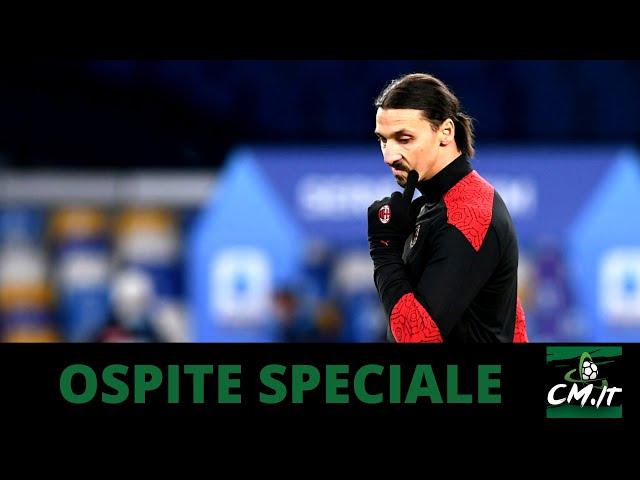 Ibrahimovic a SANREMO: Che Cosa c'è Da Sapere!