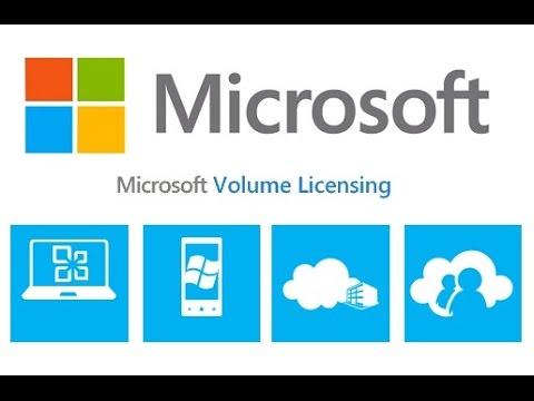 microsoft licensing