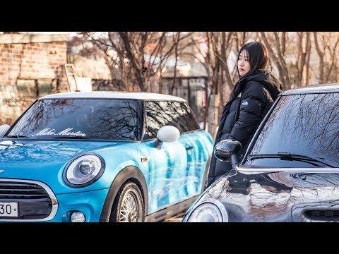 여성들이 차를 살 때 보는 것! | MINI Cooper S