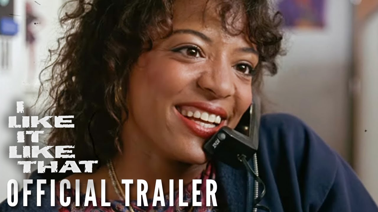 I LIKE IT LIKE THAT – Official Trailer [1994] (HD)