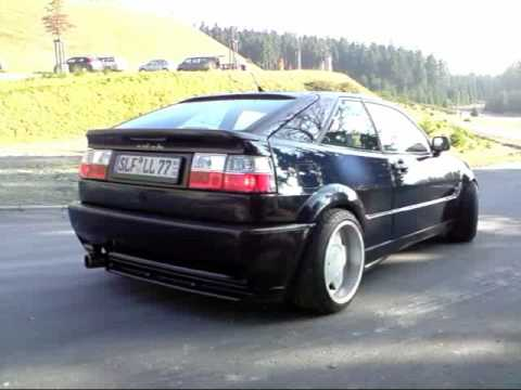 vw corrado vr6 youtube. Black Bedroom Furniture Sets. Home Design Ideas