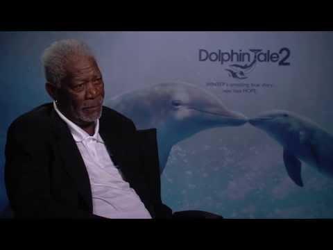 Morgan Freeman talks 'Street Smart', winning an Oscar and reveals that acting isn't hard