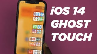 iOS 15 Ghost Touch Fix and Battery Drain fix for iPhone X, iPhone 11 and iPhone XR screenshot 5