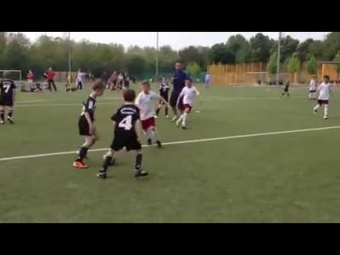 Rückrunde 2012 / 2013 Borussia Friedrichsfelde vs. BFC Dynamo (F2) -- 11. Mai 2013