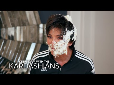 "KUWTK | Kim & Khloe Plot Revenge on Kris Jenner for ""Scamming"" 