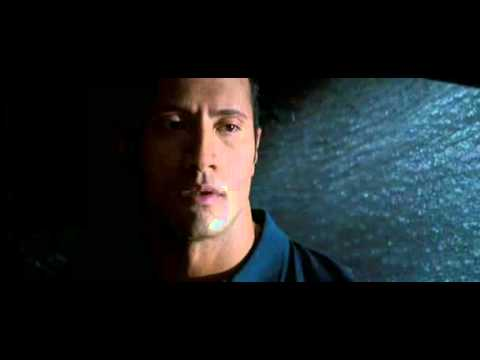 The Rock Crying In The Game Plan
