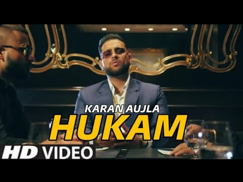 hukam-(full-video)-karan-aujla-|-karan-aujla-new-song-|-new-punjabi-song-2021-|-karan-aujla-hukam