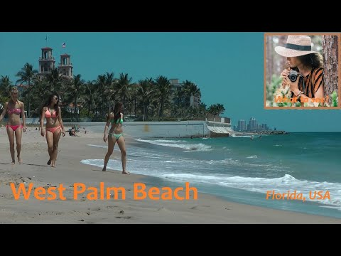 WHAT TO SEE in West Palm Beach, Florida, USA