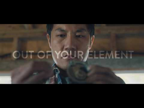 Moosehead Lager  - OUTLAST - 30sec commercial