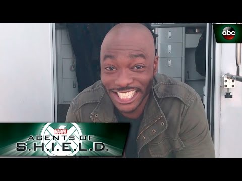 Trip Lives! - Marvel's Agents of S.H.I.E.L.D.