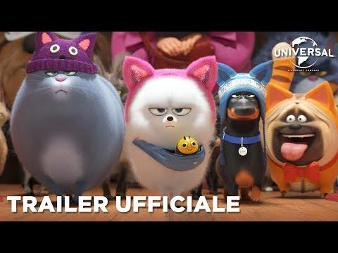 PETS 2 – VITA DA ANIMALI: Trailer 5 [HD]