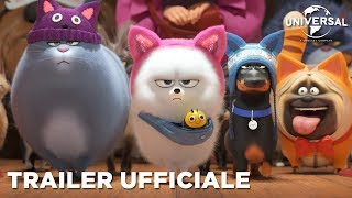 PETS 2 – VITA DA ANIMALI: Trailer 5 [HD]