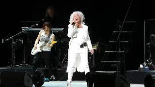 Girls Just Wanna Have Fun Cyndi Lauper@PPL Center Allentown, PA 8/3/18