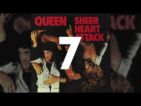 11 Things: Queen - News Of The World