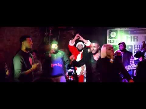 KREAM Team & Friends - Atlanta, GA - The Music Room - December 2017