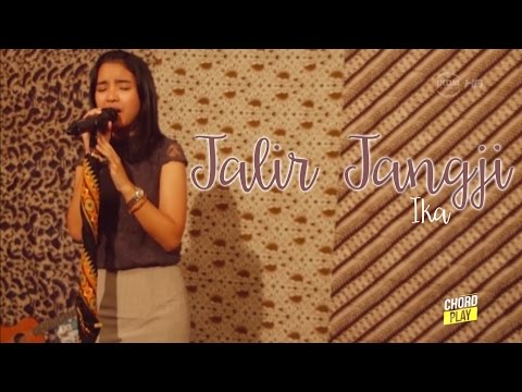 Ika - Jalir Jangji (Cover by Shelby Aditya) - Chordplay - Episode 4.2
