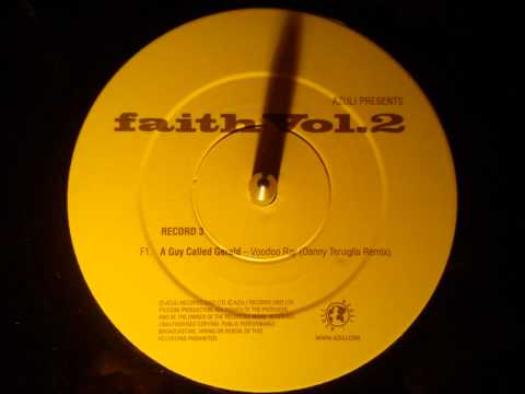 A guy called Gerald - Voodoo ray ( Danny Tenaglia remix )