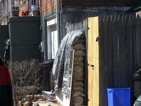 Delaware Riverkeeper Network video Eastwick neighbors FEMA meeting excerpts