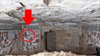 Top 5 Descubrimientos Arqueológicos Que Nadie Te Mostró Hasta Ahora