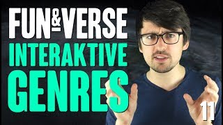 FUN&VERSE #11 – Genres | *Interaktives Video*