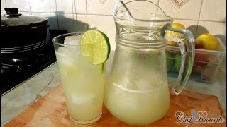 Lime Recipes Drink From Summer -Lime recipes