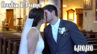 Austin + Jaime - Wedding Film