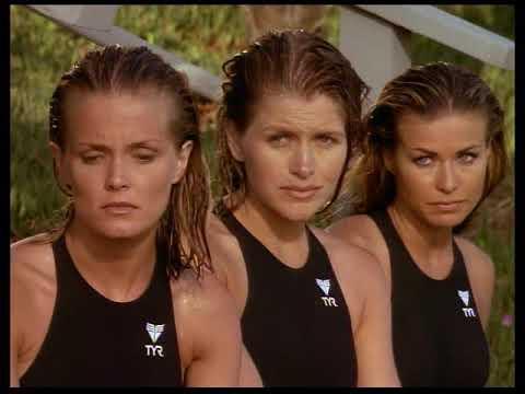 Baywatch S08E02 Preview - Next Generation - Kelly Packard Carmen Electra Marliece Andrada