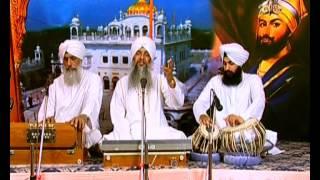 Bhai Gurcharan Singh Ji Rasia - Jab Lag Khalsa Rahe Niara - Akal Purakh Ka Jap Jo Kare