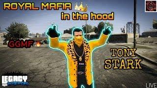 🔴LIVE GTA 5 RP TONY STARK LETS KILL SOME GANGS !!! {!PAYTM ON SCREEN}   MEMBERSHIP @59 only !member