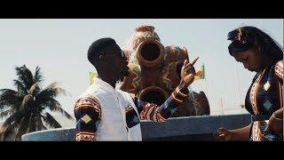 Marcus feat Thioss - Boulma foowé - Vidéo officielle