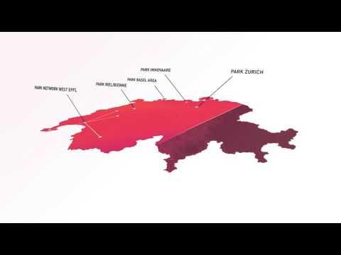 Presentation Switzerland Innovation English