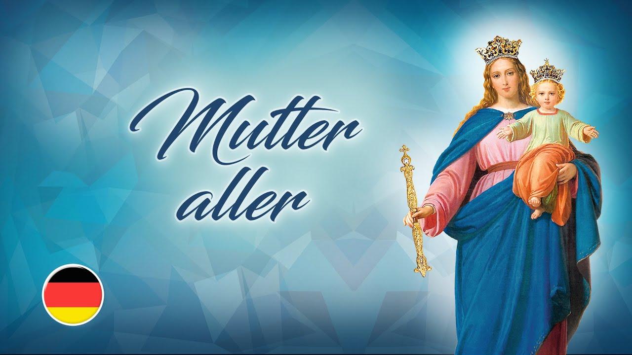 German Mutter