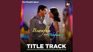 """Video Title Track (From """"Bewafaa sii Wafaa"""") download MP3, 3GP, MP4, WEBM, AVI, FLV Oktober 2018"""