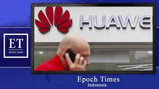 Android - Huawei Ikut Perang 5G, Eropa Pilih Siapa?