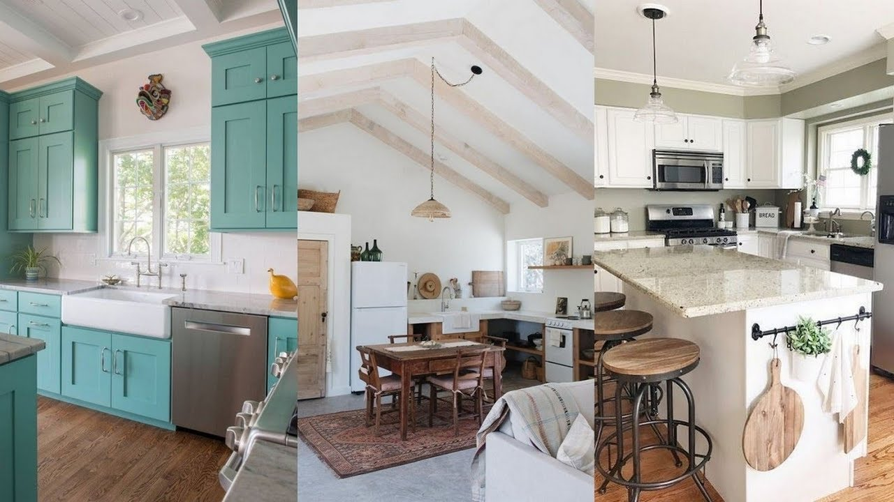 26 The Run Down On Kitchen Island Ideas Diy With Seating Exposed