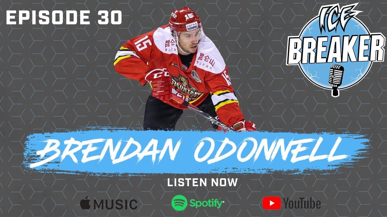 Episode 30   Brendan O'Donnell